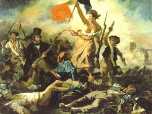 I-Introduction: French-Revolution-300x225